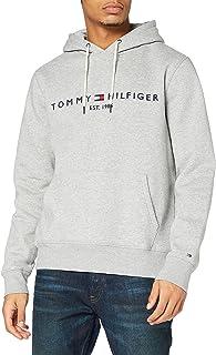 Tommy Hilfiger Tommy Logo Hoody Felpa Uomo