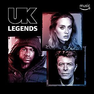 UK Legends