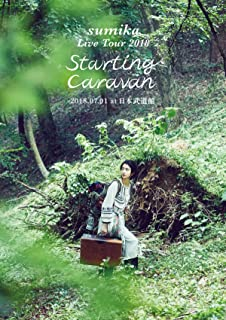 "sumika Live Tour 2018 ""Starting Caravan"" 2018.07.01 at 日本武道館(特典なし) [DVD]"