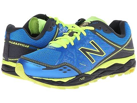 New Balance WT1210V2 Blue/Yellow Women's Running Shoes 8443481