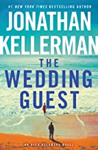 jonathan kellerman novels