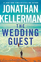 Cover image of The Wedding Guest by Jonathan Kellerman
