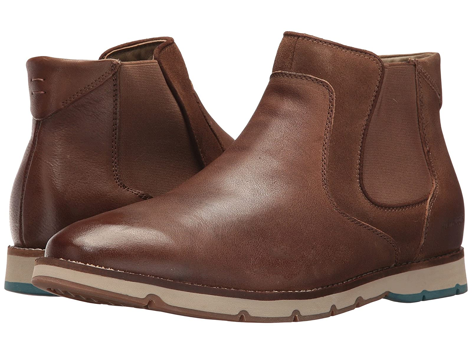 Hush Puppies Burwell HayesCheap and distinctive eye-catching shoes