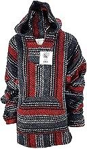 baja pullover hoodies men