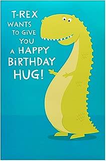 hoops & yoyo birthday cards