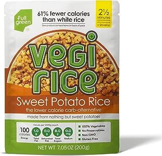 Best riced cauliflower and sweet potato Reviews