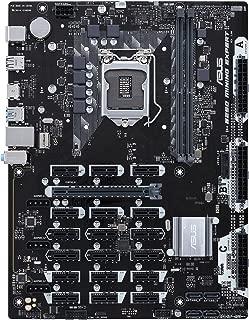 ASUS Intel B250 搭載 マザーボード LGA1151対応 B250 MINING EXPERT 【ATX】