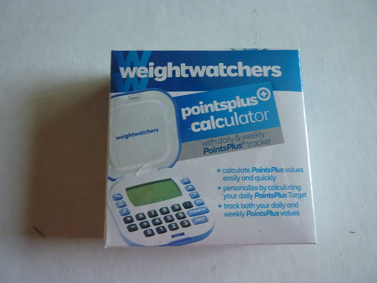 Weight Watchers Points Washington Mall Plus Calculator 2015 Edition New arrival