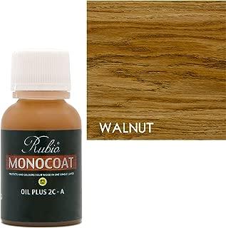 Rubio Monocoat Oil Plus Part A, Walnut, 100ML