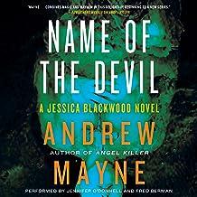 Name of the Devil: A Jessica Blackwood Novel