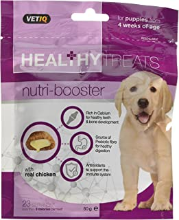 VetIQ Healthy Treat Nutri-boosters for Puppy, 50 g