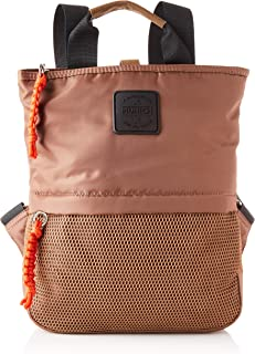 Munich Cord, Backpack para Mujer, Talla única