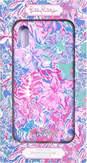 lilly pulitzer iphone 8 case