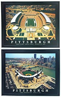 pittsburgh sports posters