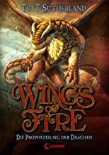 Wings of Fire 1 - Die Prophezeiung der Drachen (German Edition)