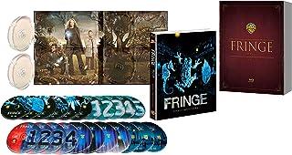 WBTV60周年記念 FRINGE/フリンジ コンプリートブルーレイBOX(初回限定生産) [Blu-ray]