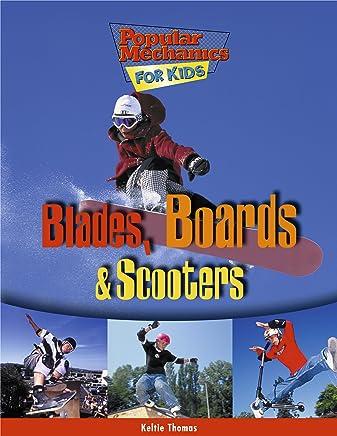 Amazon.com: e-scooter - Childrens Books: Books