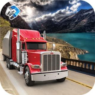 Drive Heavy Truck Simulator