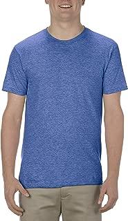 AAA Men's Ultimate Lightweight Ringspun T-Shirt