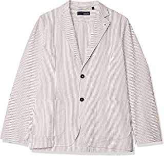 [ラルディーニ] AMA シャツジャケット メンズ