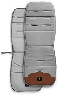 Elodie deatials Cosycushion/asiento maletero (gris)