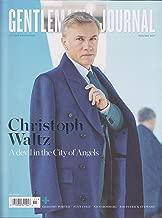 Gentleman's Journal Magazine November December 2017