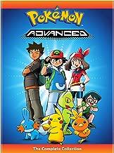 Pokemon Advanced Complete Coll (DVD)