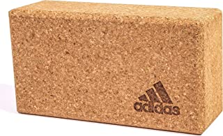adidas(アディダス) ヨガ&ストレッチ ヨガブロックコルク ADYG-20100CORK