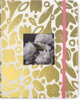 Kate Spade New York Women's Deco Dots 12 Month Agenda