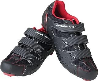 Diamondback Hombre Century Clipless Ciclismo de Carretera Zapatos