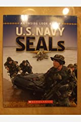 An Inside Look At the U.S. Navy Seals Paperback