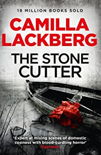 The Stonecutter (Patrik Hedstrom and Erica Falck, Book 3) (Patrick Hedstrom and Erica Falck) (English Edition)