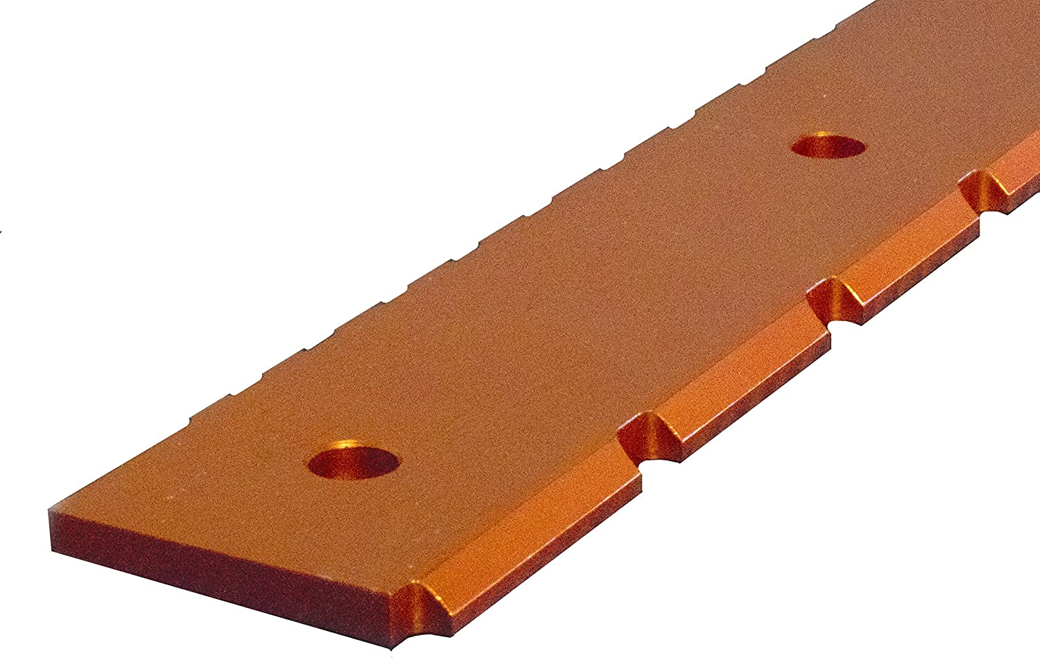 Notched Straight Superior Edge Atlanta Mall For Fender Guitar - Nec Scale Gibson