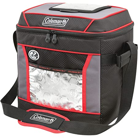Rawlings NCAA Soft Sided Insulated Cooler Bag ALL TEAM OPTIONS 24-Can Capacity