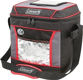 Coleman Xtreme Soft Cooler Bag | 9, 16 or 30 Can High-Performance Leak-Proof Soft Cooler | Portable Beverage Cooler | 24 Hour