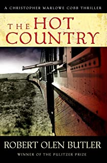 The Hot Country (Christopher Marlowe Cobb Thriller Book 1)