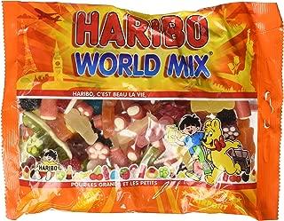 Haribo World Mix from France 500 grams