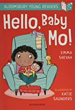 Hello, Baby Mo! A Bloomsbury Young Reader: Turquoise Book Band