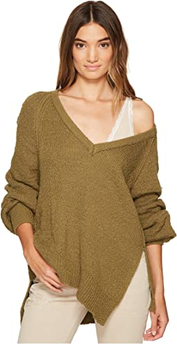 Free People - West Coast Pullover