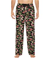 Tommy Bahama - Printed Island Washed Cotton Woven Pants