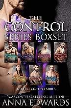 The Control Series - Complete Boxset (Books 1-7)