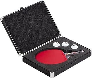 STIGA Aluminum Table Tennis Racket Case