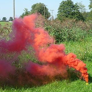 Raucherzeuger Mr. Smoke Typ 2 in Rot