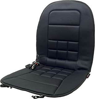 HealthMate IN9738 12V Heated Seat Cushion by Wagan