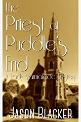 The Priest at Puddle's End (A Lady Marmalade Mystery Book 6) Kindle Edition