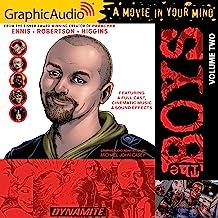 The Boys: Volume 2 [Dramatized Adaptation]: The Boys, Book 2