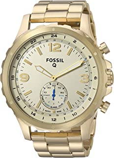 Best fossil nate gold Reviews