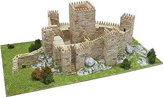 Guimaraes Castle Model Kit