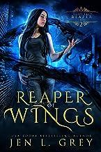 Reaper of Wings (The Artifact Reaper Saga Book 2)