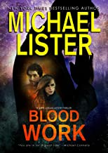 Blood Work (John Jordan Mysteries Book 11)